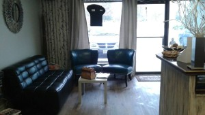 Waiting Room- gallery
